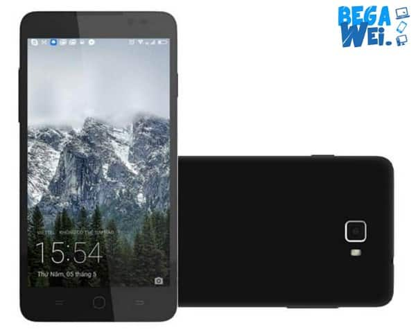 Coolpad Roar 3 dibekali CPU Quad-Core 1.2GHz